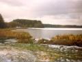 1981r. plaża Łajs